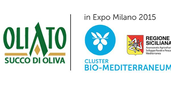 Oliato presente all'EXPO MILANO 2015